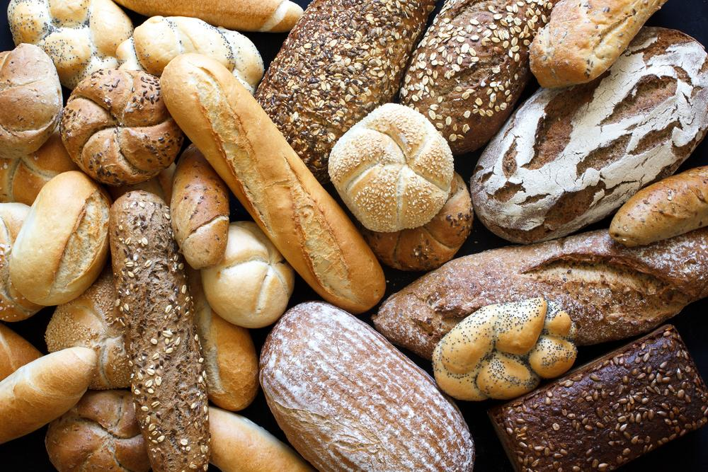 Many-types-of-breads