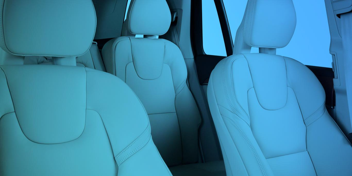 car-seats-with-blue-light