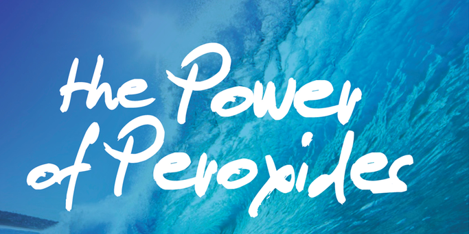 Power of Peroxides