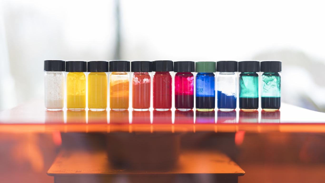 Advanced Formulations | Solvay