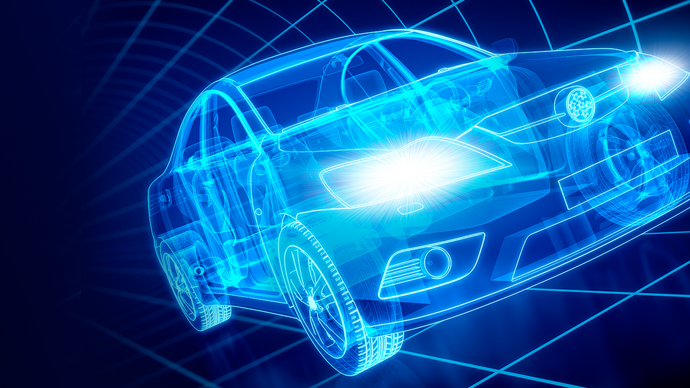 Specialty Polymers for Automotive | Solvay