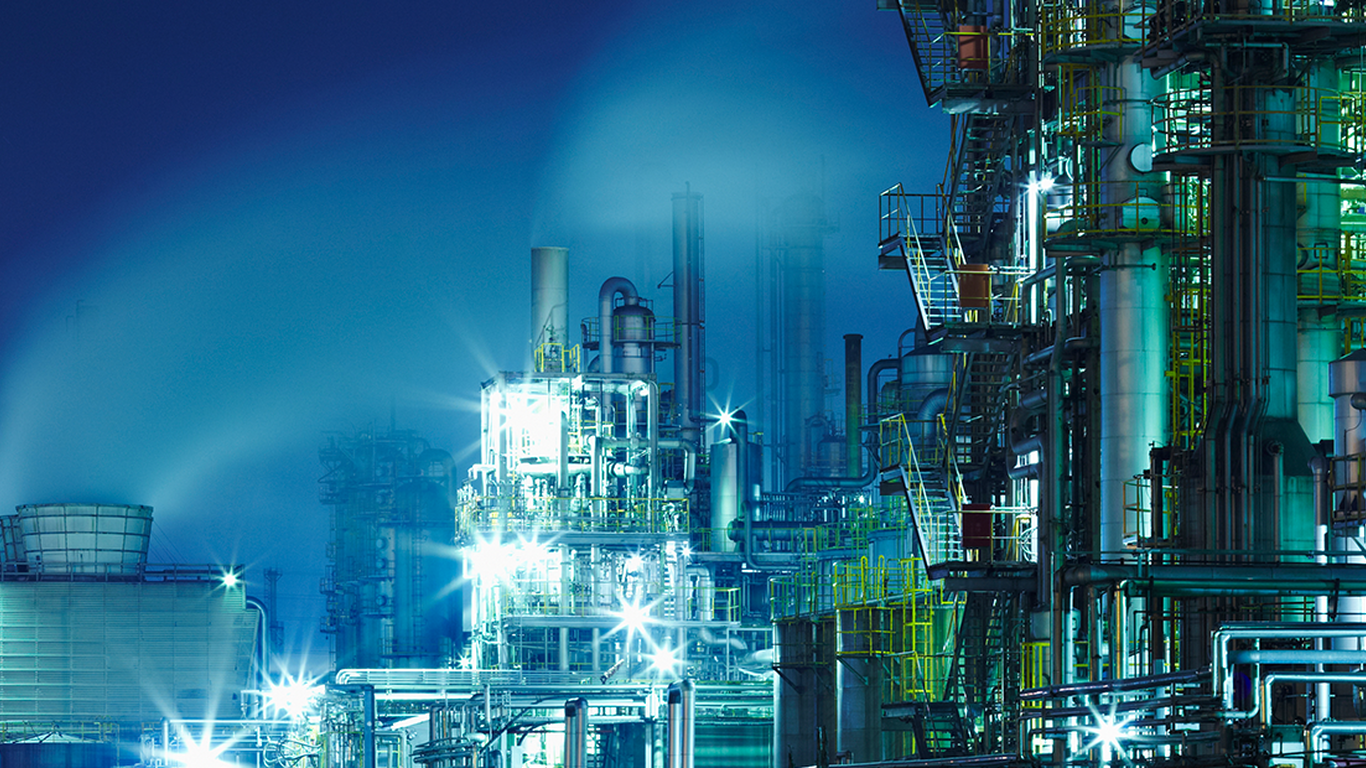 specialty polymers for industrial applications
