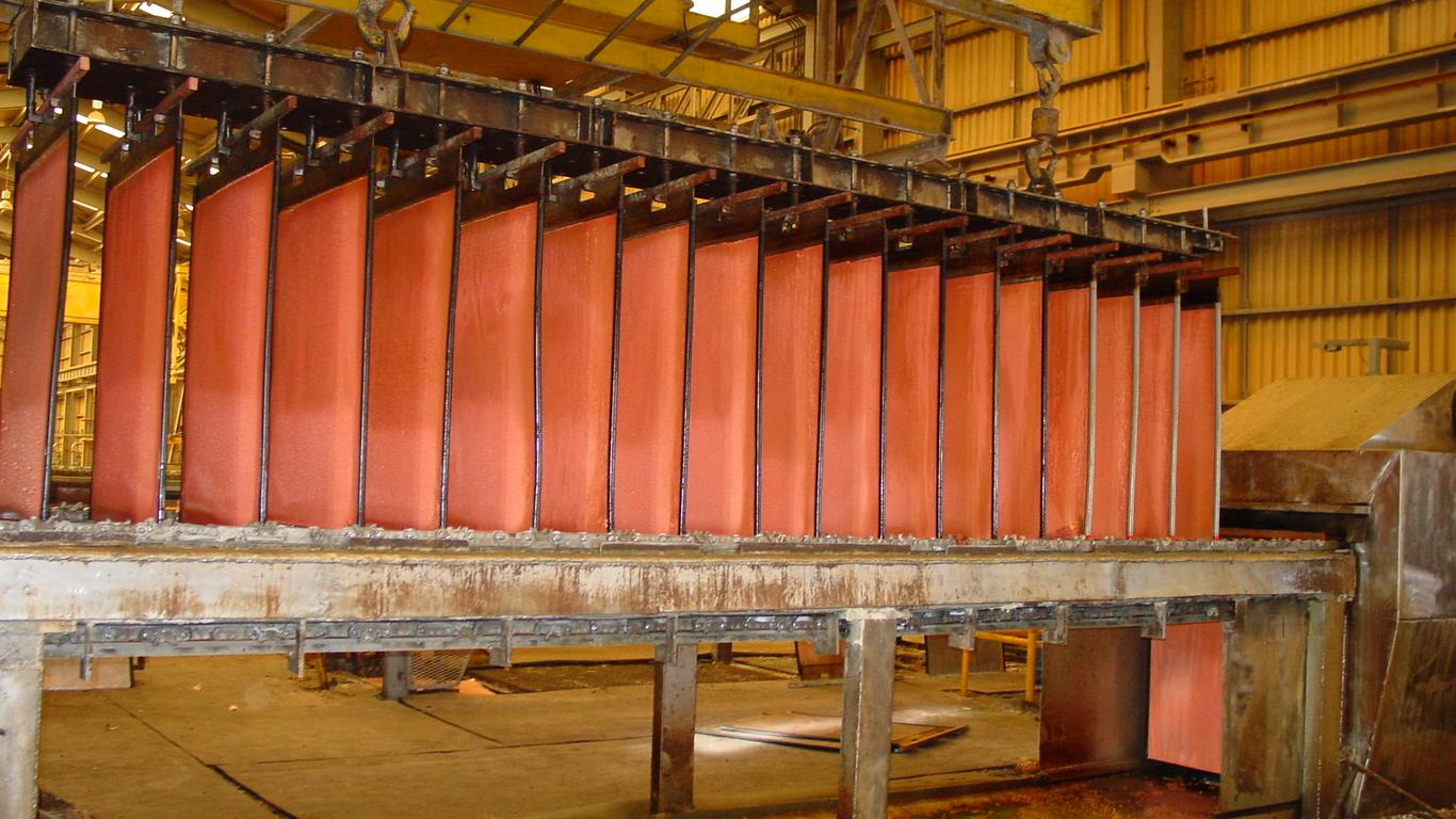Solvent Extraction Solvay