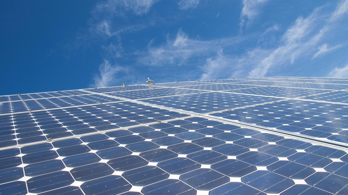 Solvay To Supply Its Baton Rouge Us Plant With Solar Energy