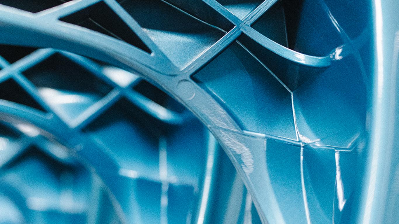 Long Fiber Thermoplastics | Solvay