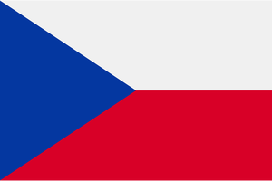 Flag Czech Republic