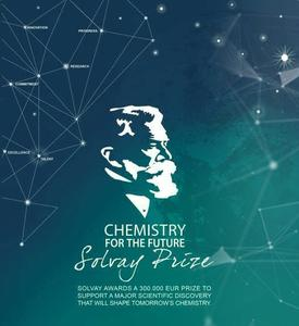Solvay-Chemistry for the Future