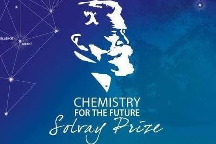 solvay prize retaille