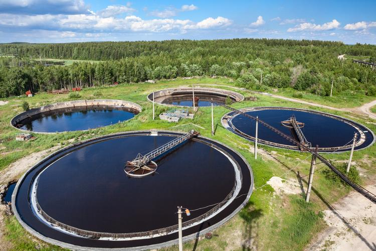 storage-tanks-in-sewage-water-treatment-plant
